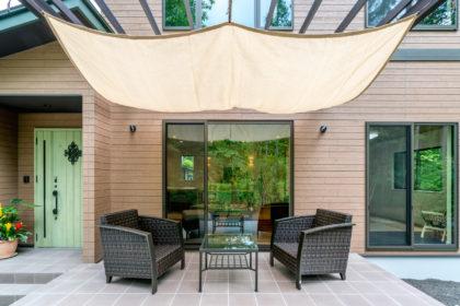 Resort Villa Libran